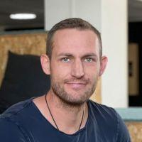 Jan Eberl I Senior Developer NMY