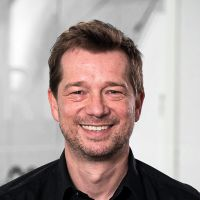 Peter Eschler I Technical Director NMY