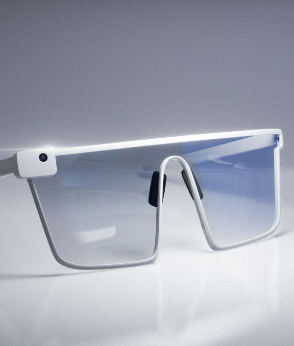 NMY I XR Eye Tracker I XR Hardware