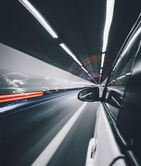 NMY I Continental I Virtual Driver Simulation I Data