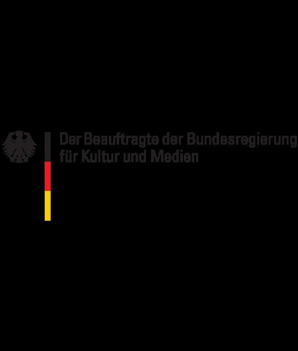 NMY I VR Blechtrommel I Bundesregierung für Kunst und Medien