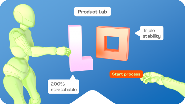 NMY unfold I Use Case Product Development I VR View