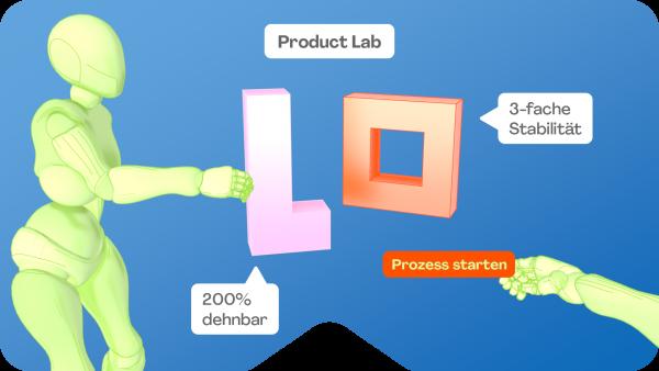 NMY unfold I Use Case Produktentwicklung I VR View