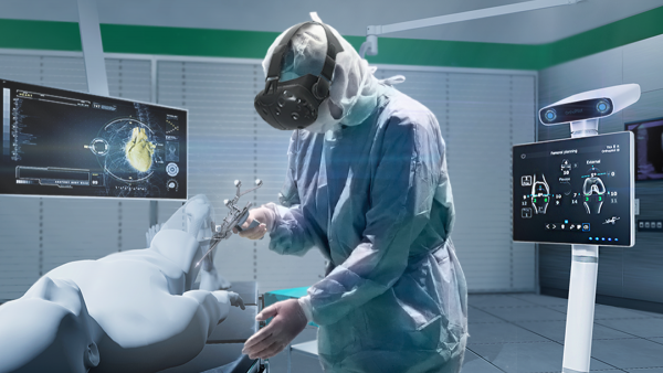 Aesculap Virtual Surgery Training Orthopilot Teaser