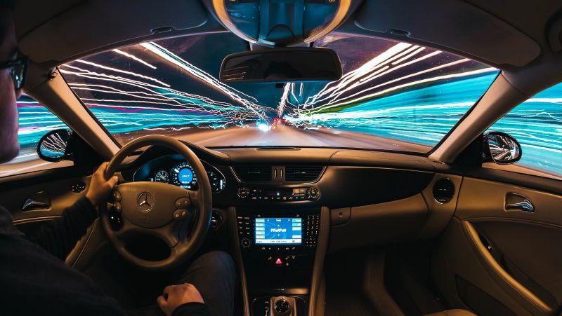 NMY I Continental I Virtual Driver Simulation