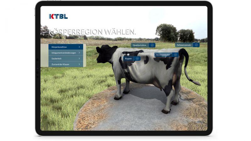NMY I Virtuelle Nutztier Evaluation I X-Plattform Distribution