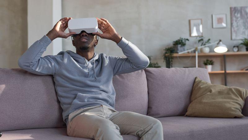 NMY I 3D Wohnraum-Konfigurator I VR I Touch I Mobile