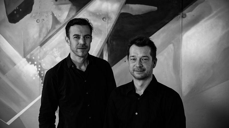 Founder NMY I Sebastian Demmerle, Peter Eschler