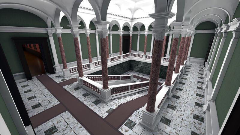NMY I Städel Museum I Virtuelle Zeitreise I VR App mit nur 170 MB