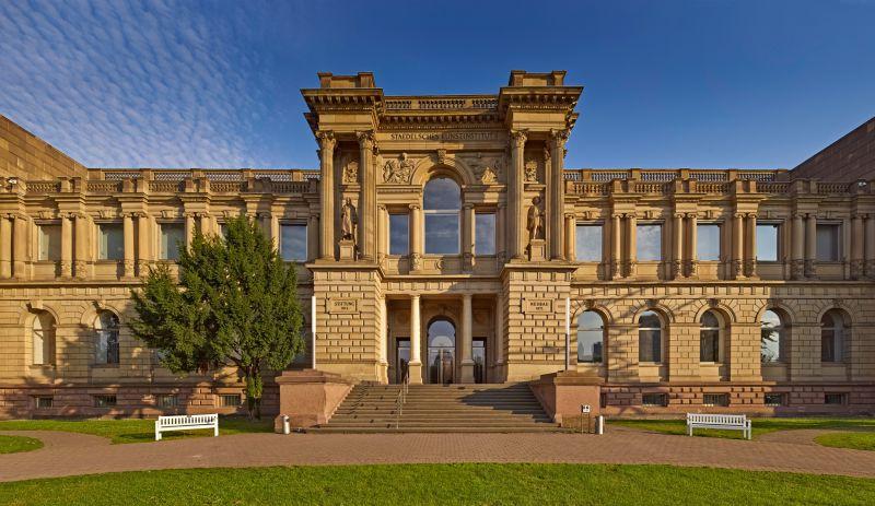 NMY I Städel Museum I Virtuelle Zeitreise